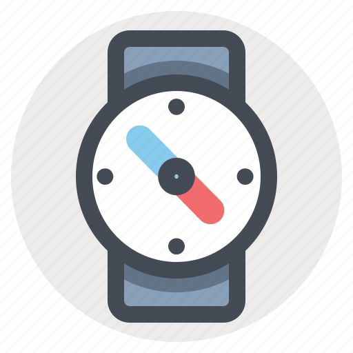 camping, compass, direction, hiking, location, navigation, travel icon