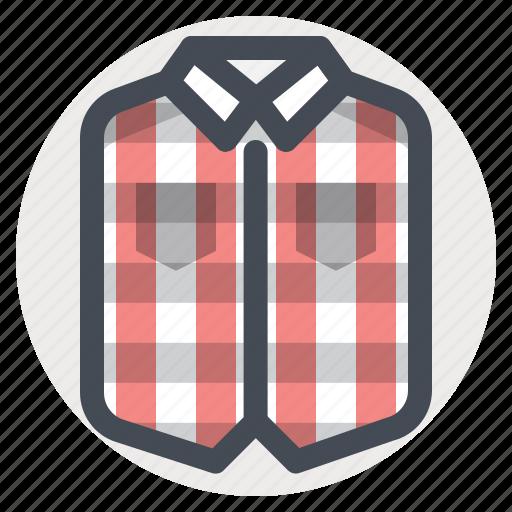 cloth, clothes, clothing, fashion, hiking, shirt, travel icon
