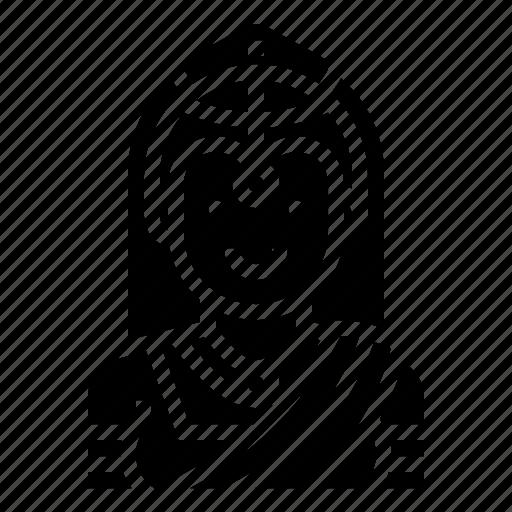 avatar, god, hindu, india, kermit, muni, nut icon