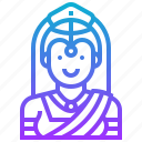 avatar, god, hindu, india, kermit, muni, nut