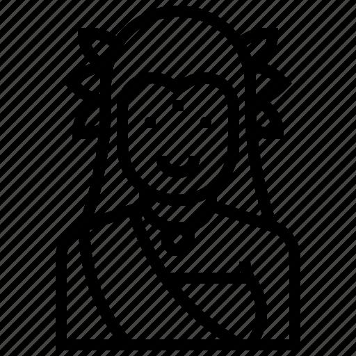 avatar, ganges, god, goddess, hindu, india, tale icon