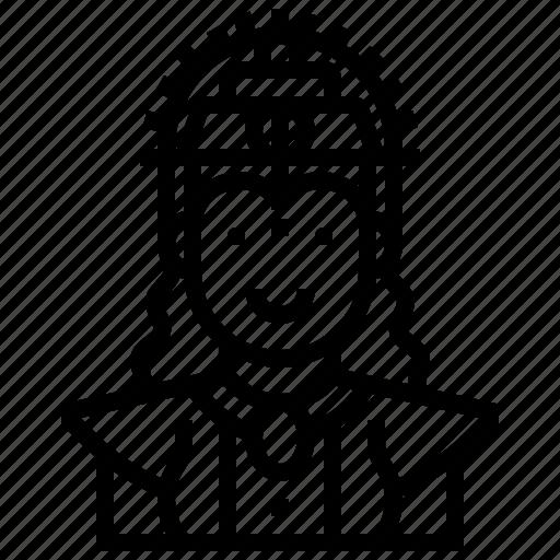 avatar, god, hindu, india, lakshmi, tale icon