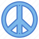 hippie, love, pacifism, peace icon