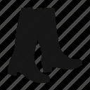 boots, footwear, horse, jockey, racing, shoes, uniform icon