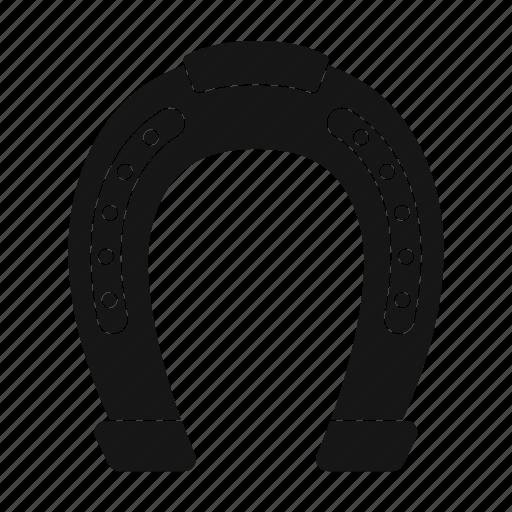 Foot, hoof, horse, horseshoe, leg, protection icon - Download on Iconfinder