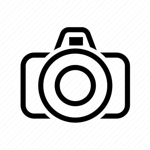 camera, device, digital, hipster, photo icon
