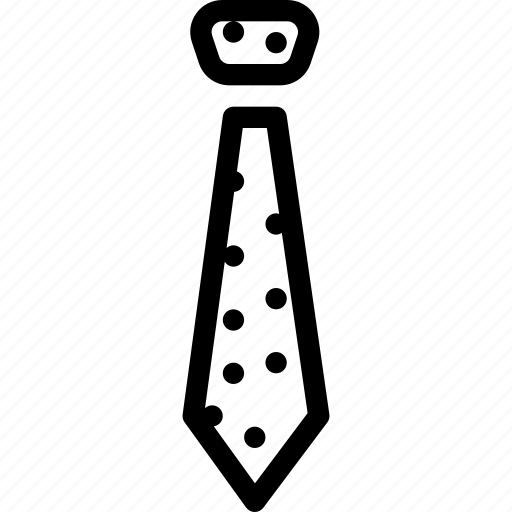businessman, man, manager, necktie, tie icon