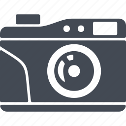camera, hipster, photo, photography icon