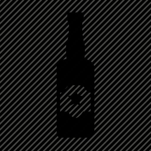 alcohol, beer, beer fest, bottle, drink, happy hour, malt icon