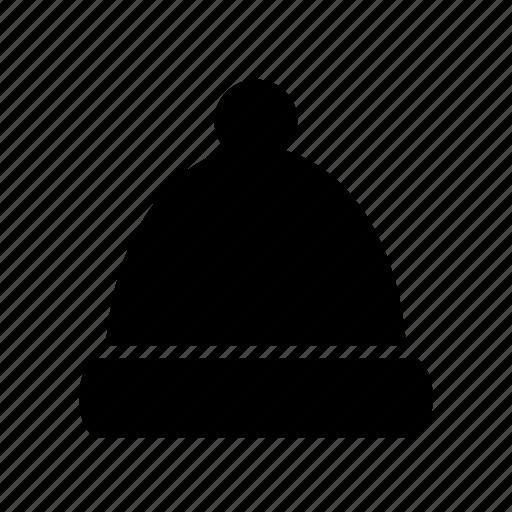 accessory, cap, clothes, cold, fashion, hat, winter icon