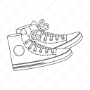 fashion, footwear, hipster, shoes, sneakers, sport, style