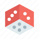 cards, casino, gamble, game, luck icon