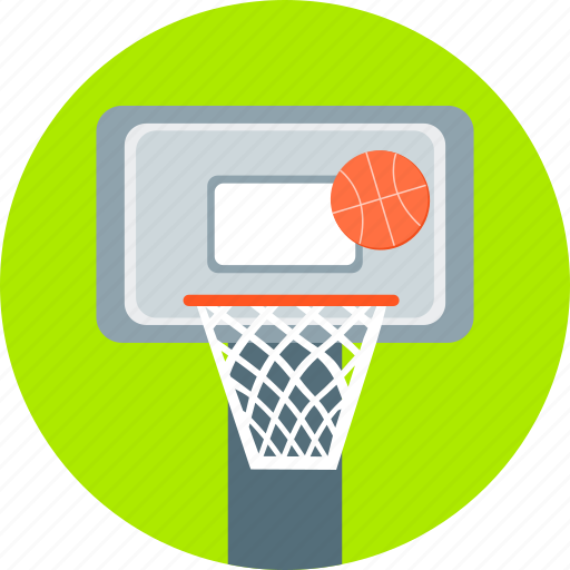 Ball, basket, basketball, game, play, player, sports icon - Download on Iconfinder