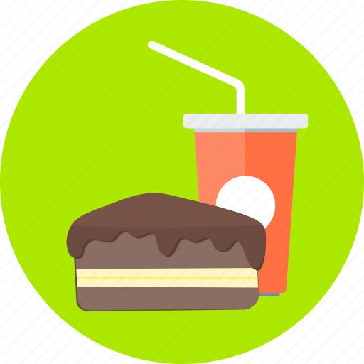 dessert, eating, fast food, food, junk food, meal icon