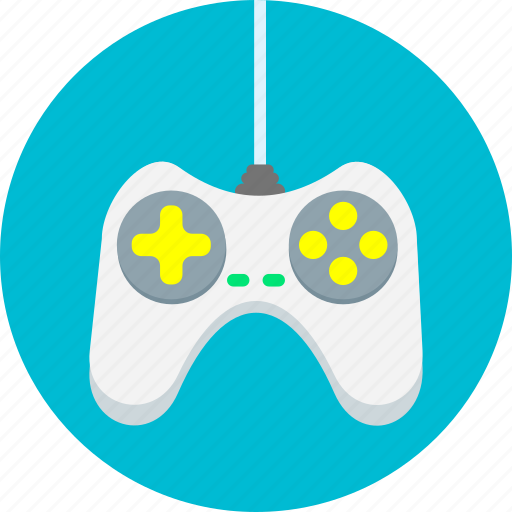 game, gamer, joystick, play, player, video icon