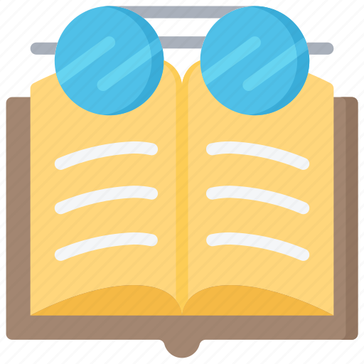 activities, books, hobbies, pastime, reading icon