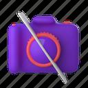 photography, camera, no, cancel, delete, remove, cam, picture, image