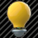 energy, lightbulb, bulb, light, electricity, power, lighting