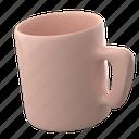 food, office, mug, drink, beverage, coffee, tea, refreshment