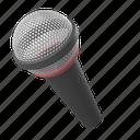 media, mic, microphone, record, voice, music, karaoke