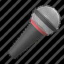 media, mic, microphone, record, voice, music, sing, karaoke