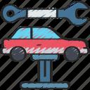 activities, car, hobbies, maintenance, mechanic, pastime