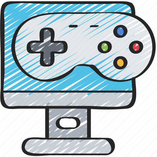 activities, games, gaming, hobbies, pastime icon