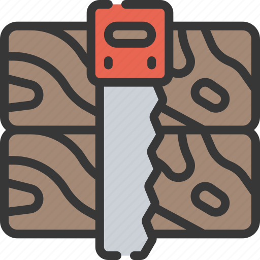 Activities, hobbies, pastime, saw, wood, working icon - Download on Iconfinder
