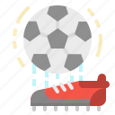 football, place, soccer, sport, stadium icon