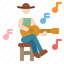 folk, guitar, music, musician, orchestra
