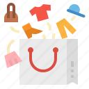 cart, online, shopping, store, supermarket icon