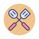 cook, cooking, cookware, utensils icon