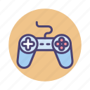 controller, game controller, gamepad, gaming, gaming controller, video icon