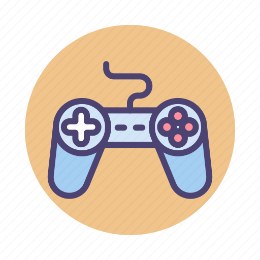 Controller, game controller, gamepad, gaming, gaming controller, video icon - Download on Iconfinder