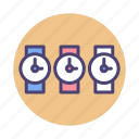 collector, watch, watch collection, watch collector, watches icon
