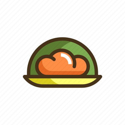 Baking, bake, bread, cooking, food icon - Download on Iconfinder