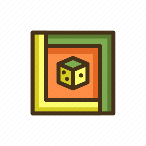 Board game, board games, dice icon - Download on Iconfinder