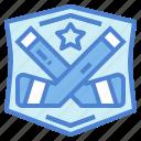 emblem, hockey, sport, team