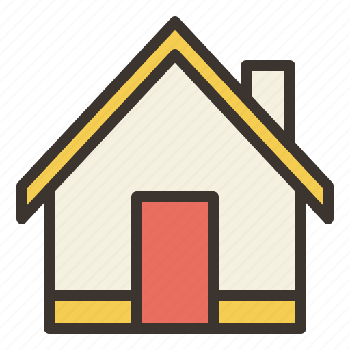 home, house, household, hut icon