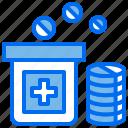 bottle, drug, pill, tablet, treatment