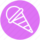 cary, cone, cool, holiday, ice, ice cream, ice cream cone icon