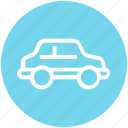 automobile, car, holiday, nation, transportation, travel, vehicle icon