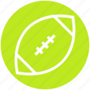 american football, ball, football, handegg, nfl, play, sports icon