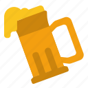 alcohol, beer, beverage, drink, party icon