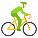 bicycle, bike, ride, sport, transportation icon