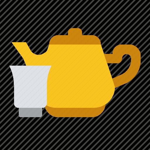 drink, healthy, herbal, organic, tea icon