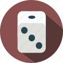 dice, game, holiday, tourist, travel icon