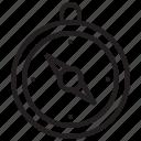 compass, navigation, direction, location, gps