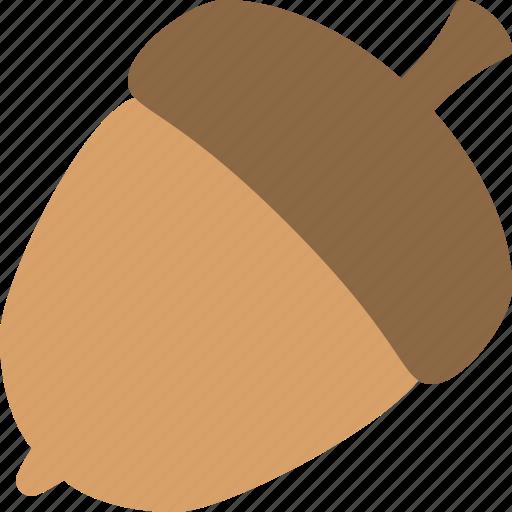 acorn, ice age icon