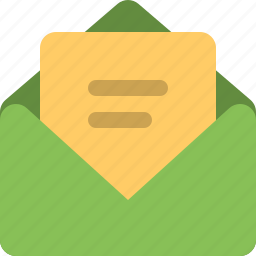 birthday, card, document, folder icon